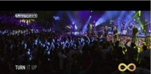 Legacy (Live) BY Planetshakers
